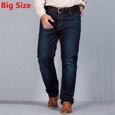 18bb6b2830e4f Spring and autumn men loose big size XL straight pants oversize elastic  waist trousers casual pants men 6XL 5XL 4XL 3XL