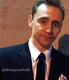Tom Hiddleston thanks his fans: http://maryxglz.tumblr.com/post/158318215222/hiddlesfashion-hiddlesfashion-introducing-the