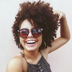 Ana Lídia Lopes - Cacheadas Cabelos Cacheados: Corte e penteado para cabelos cacheados curtos Curly Girl - Haircut and Hairstyle