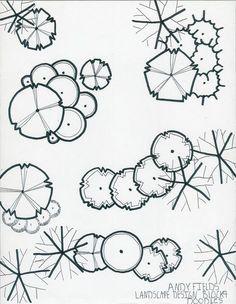 Resultado de imagen para landscape graphics vine symbols