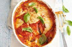 Melanzane Pureed Food Recipes, Veggie Recipes, Vegetarian Recipes, Cooking Recipes, Healthy Recipes, Veggie Food, I Love Food, Good Food, Yummy Food