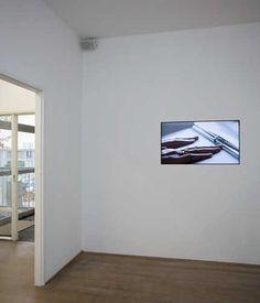 Moniek Toebosch, De strijkrol (2010). © Gert Jan van Rooij, Museum De Paviljoens