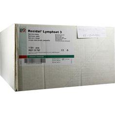 LYMPHSET Arm klein:   Packungsinhalt: 1 P Verband PZN: 00666785 Hersteller: Lohmann & Rauscher GmbH & Co.KG Preis: 116,28 EUR inkl. 19 %…