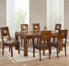 Oak Dining Room Set  Dining Room Furniture  Fine Oak & Wood Impressive Small Dining Room Sets Ikea Decorating Inspiration