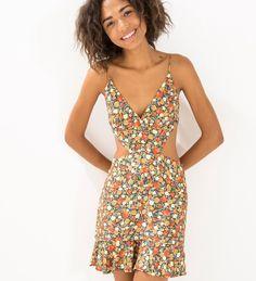 vestido buraco jardim mini