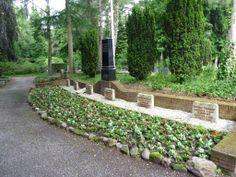 Oorlogsgraven, Nunspeet  Hendrik Franken