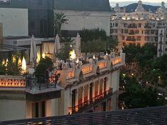 Alaire Terrace Bar en Barcelona, Cataluña
