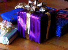 On Birthday Gifts - Renewed Daily