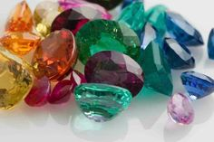 Dating back to the Biblical breastplate of Aaron, birthstones are precious gems associated with each month of the year. It is said that the 12 stones represent the 12 tribes of Israel. Birthstones are also said to have almost mystical powers to heal and bring good fortune.    Whether the history of birthstones interests you or not, the novelty of the unique gems still exists.  Click to find out more!