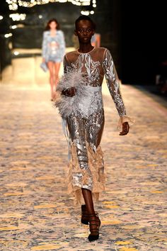 Alice McCall - Fall-Winter 2018 Sydney