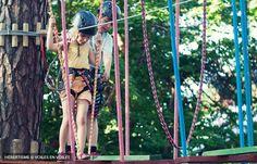Quoi faire avec les enfants cet été