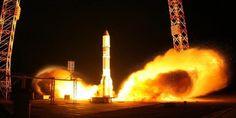 Πυραυλοκινητήρας μεθανίου/φυσικού αερίου στα σχέδια της Roscosmos