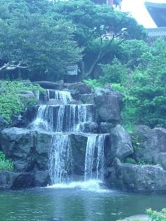 Jeju, South Korea (Beautiful island south of S. Korea)