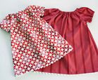 8 Easy Dress Patterns for Girls- Free and really cute