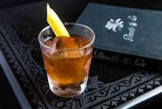 The 10 best whiskey bars in NYC - Thrillist New York