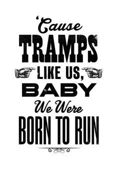 Music Lyrics Art, Lyric Art, Lyric Quotes, Quotes Quotes, Bruce Springsteen Quotes, Architecture Quotes, Born To Run, Summer Quotes, Any Music