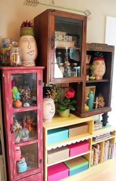 Fall 2016 Bachmans Ideas House Tour- Itsy Bits And Pieces