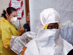 What you need to know about the Ebola  virus... An Ebola virus outbreak that has killed nearly 900 people in West Africa...