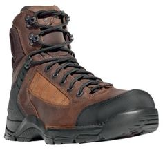 NEW Danner® Roughhouse Mountain 7'' GORE-TEX® Waterproof Hiking Boots for Ladies