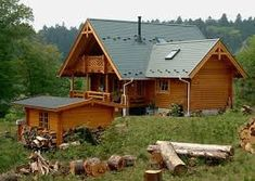 70 Simple And Classic Minimalist Wooden House Designs