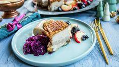 Langtidsstekt ribbe | Artikkel - MatPrat Pork, Meat, Ribe, Kale Stir Fry, Pork Chops