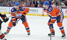 Improved Eberle primed for a career year alongside McDavid = As it turns out, Connor McDavid is very good at a variety of hockey-related things.  He's absurdly fast on his feet, has the ability to think the game and execute offensively at that elite speed, and has the vision to utilize his.....