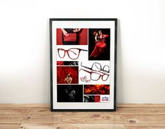 """Check out new work on my @Behance portfolio: """"AMBG LTD Eyeglass Frame Moodboards/Posters 2018"""" http://be.net/gallery/62399407/AMBG-LTD-Eyeglass-Frame-MoodboardsPosters-2018"""