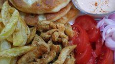 Φτιάχνουμε γύρο κοτόπουλο για απολαυστικά σπιτικά πιτόγυρα! Chicken, Meat, Cooking, Food, Cucina, Kochen, Essen, Cuisine, Yemek