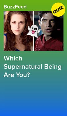 Which Supernatural Being Are You? I got Werewolf! Vampire Quiz, Vampire Diaries Quiz, Vampire Diaries Workout, Vampire Diaries Outfits, Life Quizzes, Quizzes Funny, Random Quizzes, Supernatural Quizzes, Supernatural Beings