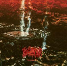 Blood Incantation - Starspawn | Dark Descent Records