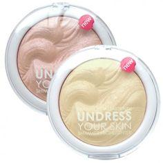 Undress Your Skin Highlighting Powder
