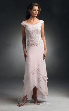 Cameron Blake 13673 Dress - MissesDressy.com