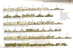 Risultati immagini per Wehrmacht train