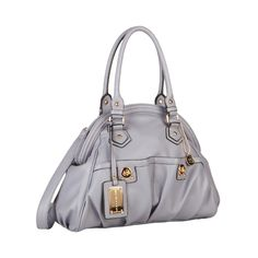 The strong Marc Jacobs vibe of this bag will make you at home strolling the  streets 0630827c66c19