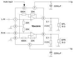 Christmas Tree lighting circuit Diagram Electronic