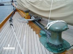 Herreshoff 59 ft New York 40 Bermudan Cutter 1916 Boats for Sale & Yachts Yacht For Sale, Boats For Sale, Larchmont Yacht Club, Anchor Systems, Leather Chesterfield, Custom Decks, Antibes, Great Lakes, Cruise