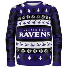 Baltimore Ravens Sweater