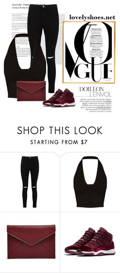"""Untitled #238"" by dariah3412 on Polyvore featuring Boohoo and Rebecca Minkoff"