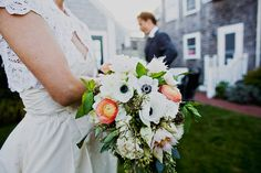 Google Image Result for http://www.oncewed.com/wp-content/uploads/2011/11/peach-and-white-wedding-bouquet.jpg