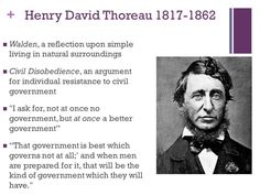 henry david thoreau civil disobedience essay world war causes  henry david thoreau civil disobedience essay world war 1 causes tuesday 5 short notes on transcendentalism overview and