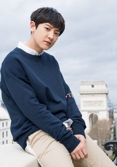 190408 Dispatch x Naver update w/ Chanyeol EXO Exo Chanyeol, Exo Chen, Kyungsoo, Exo Ot12, Woozi, Tao, Exo Official, Kim Jong Dae, Korean Boy