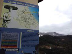 Bla bla bla workshop per restituire un futuro alle ceramiche di Castelli   L'Abruzzo è servito   Quotidiano di ricette e notizie d'Abruzzo