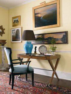 Century Furniture | Desk