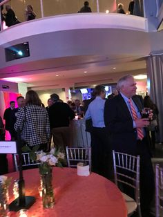 02/27/18 - ACG 2018 Bold Awards Event Hosted at the Muse Event Center, downtown Minneapolis Minnesota