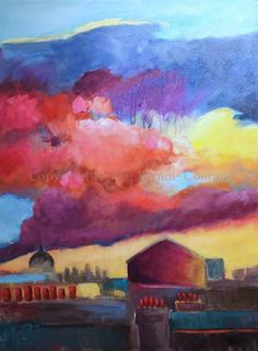 Kellee Wynne Conrad Fine Art: Contemporary Landscapes