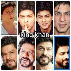 #king khan
