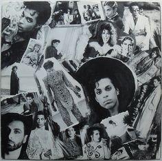 PRINCE 1986 PARADE LP record album vintage vinyl 1980s D by Christian Montone, via Flickr