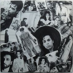 PRINCE 1986 PARADE LP record album vintage vinyl 1980s D by Christian Montone, via Flickr