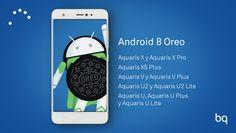 Acabamos de recibir un comunicado de la empres Española BQ; la cual ingresa dentro de la lista otro equipo que tendrá actualización hacia Android 8 Oreo. Sin lugar a dudas BQ es una de las empresas…