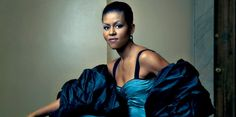 """VIDEO: Here's the Huge """"Difficulty"""" Michelle Says She Faces in the White House 